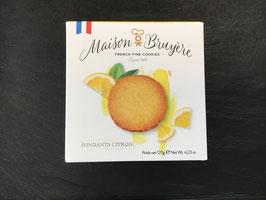 Maison Bruyère Zitronenkekse 120 Gramm