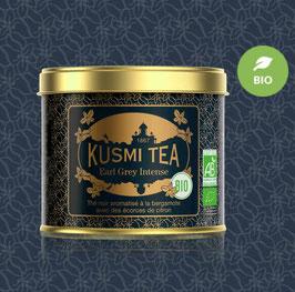 Kusmi Tea: Earl Grey Intense BIO