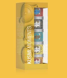 Kusmi Tea: Miniaturen One Moment -  Mischung