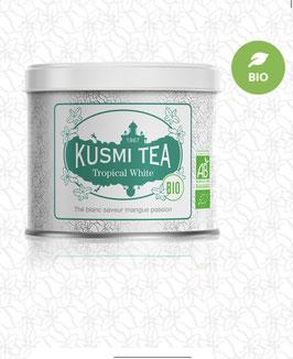 Kusmi Tea: Tropical White