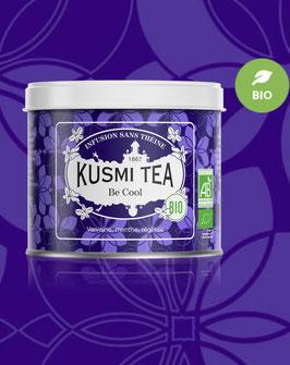 Kusmi Tea: Kräuter - und Früchtetee Be Cool BIO