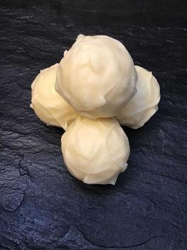 Yuzutrüffel: Inspiration YUZU - Yuzu ( japanische Zitrusfrucht)