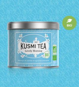 Kusmi Tea: Lovely Morning BIO