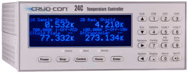 SCBtc01 Cryocon Temperature Controller Model 24C