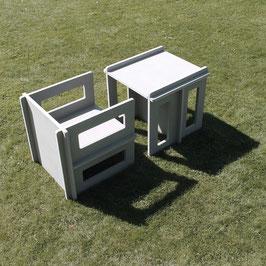 Kinderstuhl | Kindertisch | Steiger | Hocker | Nachttisch
