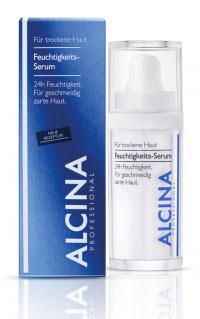Alcina Feuchtigkeitsserum (Booster) 30ml