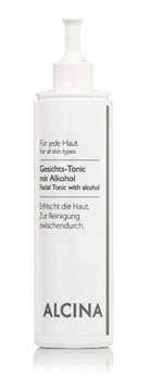 Alcina Reinigungs-Set für fettige Haut, bestehend aus 1x Schaum 150ml, 1x Tonic mit Alk. 200ml