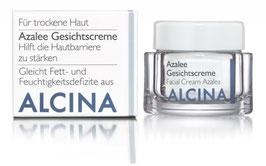 Alcina Azalee Gesichtscreme für trockene Haut 50ml