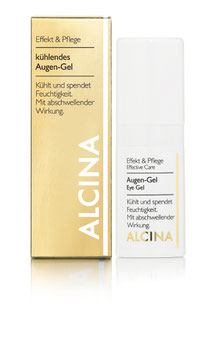 Alcina kühlendes Augen-Gel 15ml