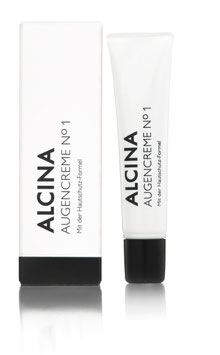 Alcina No.1 Augencreme 15ml