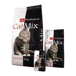 CAT MIX alimento completo per gatti 20Kg