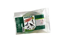 Dissuasore repellente per uccelli  EXPULS 2PZ.