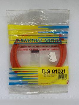 Sistema antirottura filo