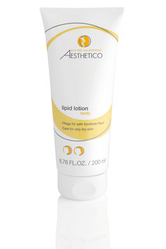 AESTHETICO lipid lotion