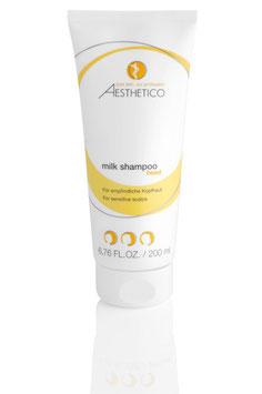 AESTHETICO milk shampoo