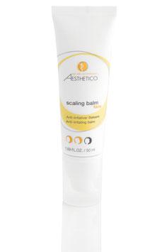 AESTHETICO scaling balm