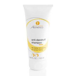 AESTHETICO anti-dandruff shampoo