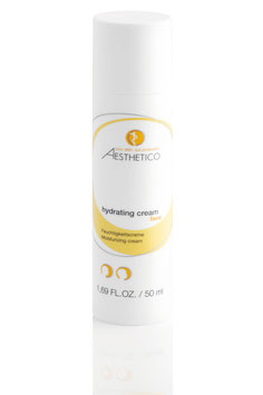 AESTHETICO hydrating cream