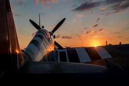 Sunrise Spitfire