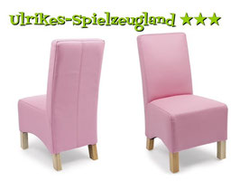 Kinderstuhl rosa, Kinderzimmermöbel u. Zubehör