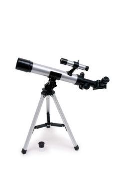Teleskop - Fernrohr, Lernartikel - Lernspielzeug für die zukünftige Sternen-Wissenschaftler