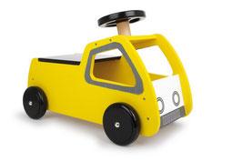 """Rutscher Auto """"Tom"""", Lauf-Fahrräder, Fahrzeuge-Autos, Holzspielzeug"""