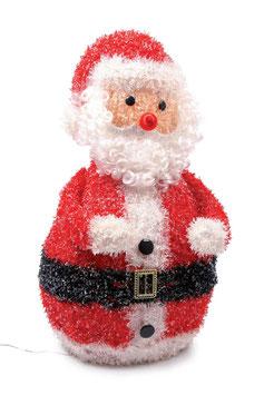 """Weihnachtsmann """"Kristall"""", Weihnachten-Christmas"""