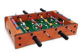 """Tisch-Fußball """"Poldi"""", Spielen u. Spaß"""