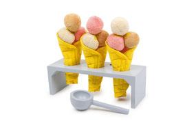 """Eisständer """"Zampolli"""", Kaufläden, Küchen u. Zubehör"""