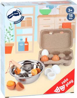 Eierschmaus, Küchen u. Zubehör, Kinderspielsachen