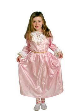 Prinzessinnenkleid, rosa, Kostüme u. Zubehör, Rollenspiel u. Verkleidung, Ballgarderobe für die kleinen Damen