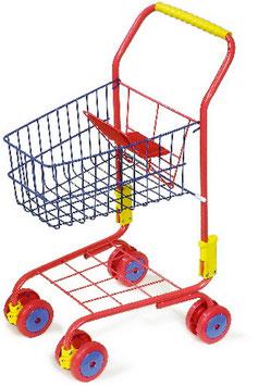 Einkaufswagen, Kaufläden-Zubehör, Kinder-Spielsachen