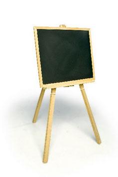 Kreide-/ Magnettafel, Lernartikel für Malen u. Basteln