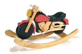 """Chopper """"Easy Rider"""", Schaukelartikel für coole Kinder, Holzspielzeug"""