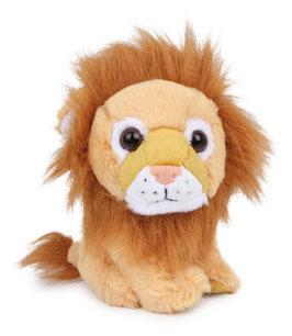 Löwenpärchen, Plüsch- u. Kuschelartikel, Babyartikel
