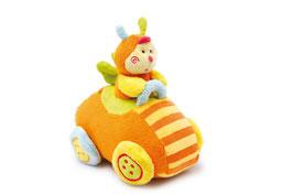 """Racer """"Pia"""", Plüsch- u. Kuschelartikel, Babyartikel"""