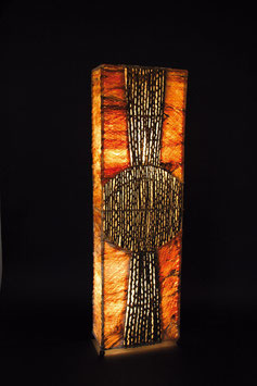 """Lampe """"Adima"""", Geschenke-Dekoration"""