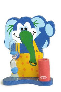 """Zahnputzuhr """"Elefant"""", Spieluhren"""