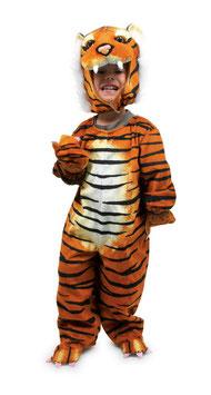 """Kostüm """"Tiger"""", Kostüme u. Zubehör, Rollenspiel u. Verkleidung, Verkleidung für Tigerkinder"""
