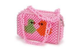Tasche Vögel, Geschenke-Dekoration