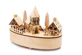 """Spieluhr """"Kleines Dorf"""", Spieluhren"""