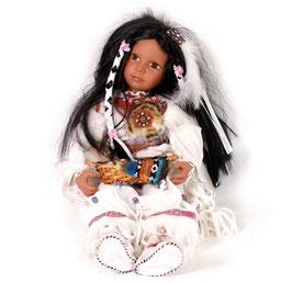 "Puppe ""Jolanda"""