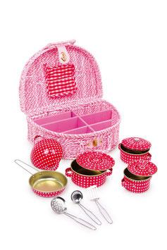 """Picknickkorb """"Emely"""", Küchen und Zubehör"""