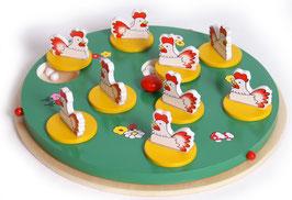 Das verflixte 5. Ei, Spielen u. Spaß, Bauernhöfe u. Zubehör, Holzspielzeug