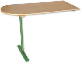 """Bistrotisch für Küche """"all in one"""", für Küchen u. Zubehör, Holzspielzeug für Kinder-Köche"""