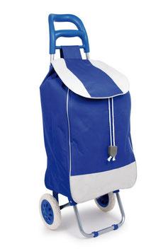 Trolley, blau, Kaufläden-Zubehör, Kinder-Spielsachen