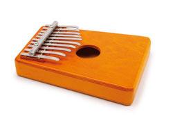 Kalimba, Musikinstrumente, Holzspielzeug