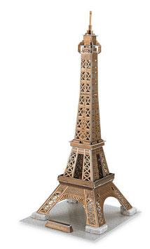 """3D """"Eiffelturm"""", Puzzle"""