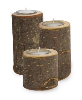 """Teelichthalter """"Waldi"""", Geschenke-Dekoration"""