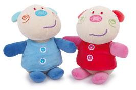 """Puppen """"Lulu & Fred"""""""